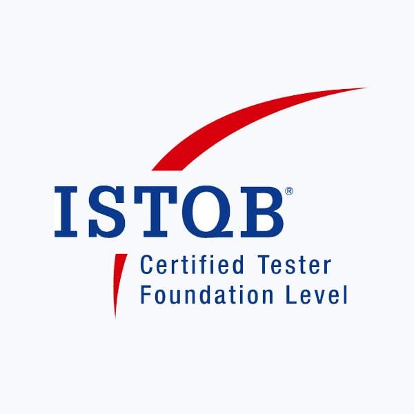 ISTQB Foundation Level