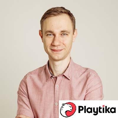 Pavel--Strunkin